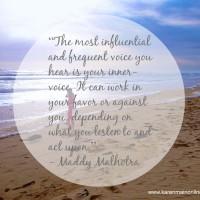 self talk quote